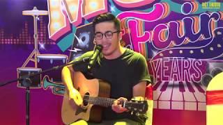 Lạ Lùng | Vũ | Đại sứ thương hiệu Taylor Guitar Việt Nam