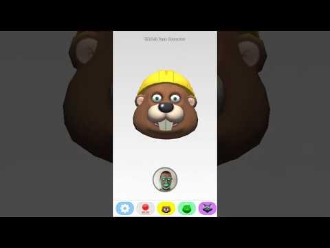 EMOJI Face Recorder Android - Free Download EMOJI Face