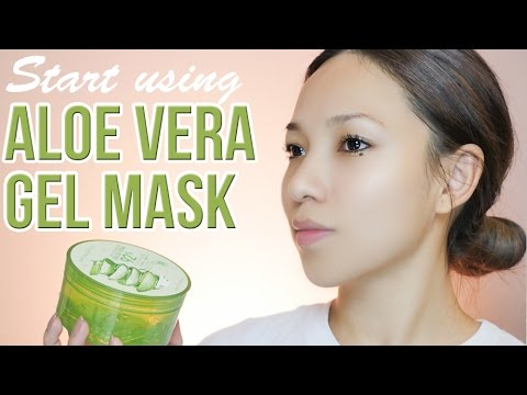 Face mask para sa acne na may honey