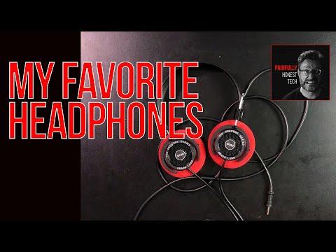 "AMAZING SOUND: Grado SR80 ""Audiophile"" Headphone Review"