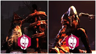 Dead by Daylight - All Killers Memento Mori Animation! (September 2020)