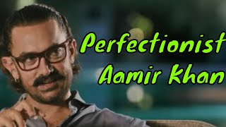 Aamir Khan - The Perfectionist - Starry Nights - Exclusive Interview By Komal Nahata