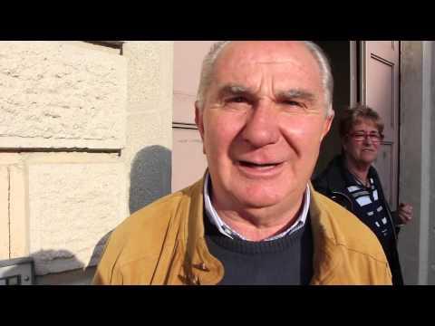 Ambrogio Crespi nuovo sindaco di Venegono Superiore