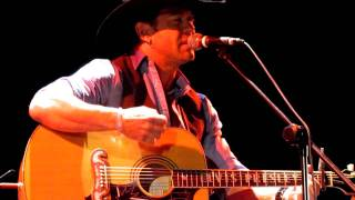 Aaron Pritchett- How Do I Get There (Live)