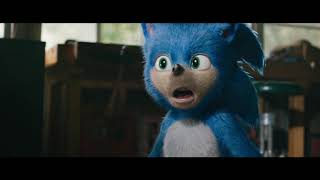 Sonic Trailer Fixed (Coming November) (Parody)