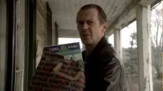 Tony Blundetto Dead   The Sopranos HD