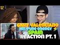 Download Video Gary Valenciano - Spain (Chick Corea) Reaction Pt.1