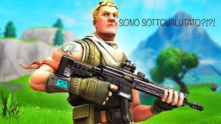 SONO il player più SOTTOVALUTATO?!?!?!