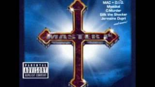 Master P - Ain't Nothing Changed