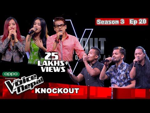 The Voice of Nepal Season 3 - 2021 - Episode 20