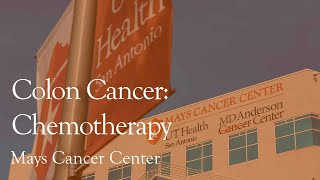 Chemotherapy in Colorectal Cancer