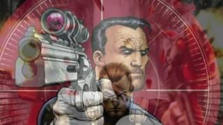 The Punisher (Vengeance)
