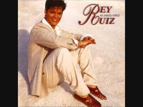 Rey Ruiz Mi Media Mitad CD Completo  1994