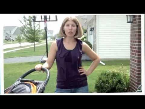 Video of Baby Stroller