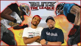 Juice's Childhood Game! EPIC Game For Bragging Rights! - Blitz The League Gameplay