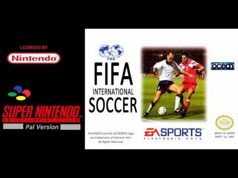 fifa international soccer pc controls