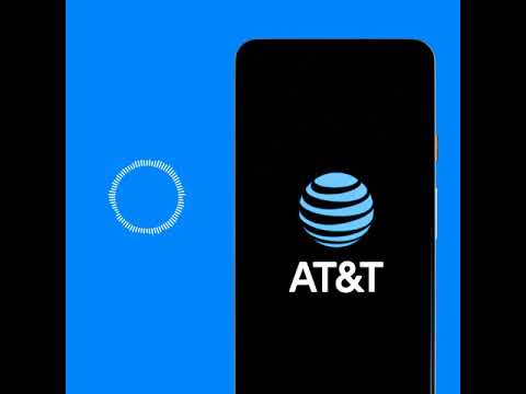 AT&T (Not Complicated) commercial