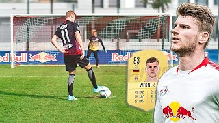 HOW GOOD IS A 83 RATED FOOTBALL PLAYER IN REAL LIFE?