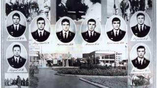 ДВОКУ. Фотографии выпуска 1983 -1987гг.