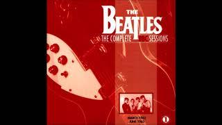The Beatles - Please Mr. Postman (BBC, Teenagers' Turn - Here We Go - 8 Mar 1962)
