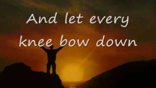 Made to Worship - Lyrics Chris Tomlin