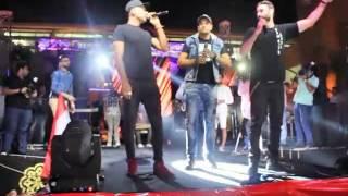 تحميل اغاني مجانا WAMA - Rayha Gaya   واما - رايحه جايه حفل 6 اكتوبر