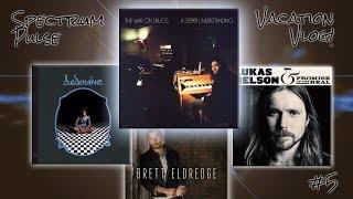 The War On Drugs 'A Deeper Understanding'/Lukas Nelson/Brett Eldredge/Bedouine - Album Reviews