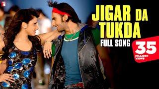 Jigar Da Tukda - Full Song | Ladies vs Ricky Bahl | Ranveer Singh | Parineeti Chopra