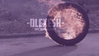 Olexesh   HALT DEN BALL FLACH (prod. Von M3) [Official HD Video]