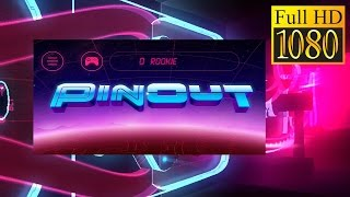 Pinout Game Review 1080P Official Mediocre Arcade 2016