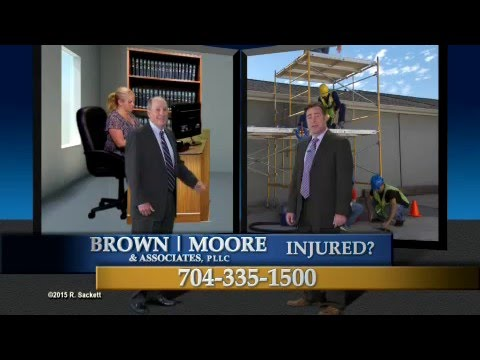thumbnail for Charlotte Workers' Compensation Attorneys Can Give You Free Advice