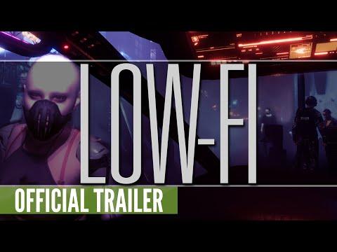 Trailer UploadVR Show Summer Edition de LOW-Fi