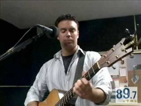 Original song live from the studio on 89.7FM WTMD.