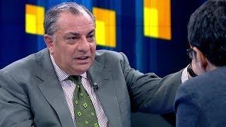 Tuğrul Türkeş, Başbakan Erdoğan'ın Konuşmasını Taklit Ederse