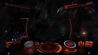 Elite Dangerous - Thargoid Interdiction