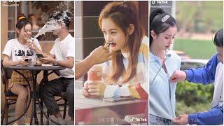 Tik Tok Trung Quốc ● Những video tik tok triệu view hài hước và thú vị P57 | 99 Tik Tok