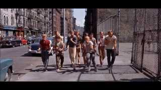 West Side Story - Jet Song (1961) High Quality Mp3