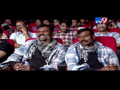 Director Harish Shankar Powerful Speech at DJ audio Launch - Full Video - TV9