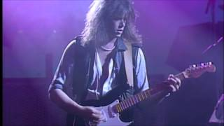 Europe - The Final Countdown-Wings Of Tomorrow (Live 1986) (Promo Only)