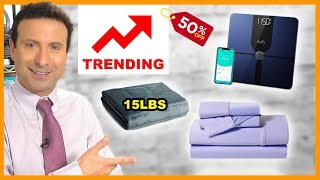 Top 3 Early Black Friday 2019 TRENDING HOME Deals!