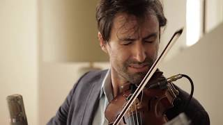 Andrew Bird's Live From The Great Room feat. Dan Wilson