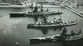 preview picture of video 'Mers El Kebir 1940 (1/4) nouveau !!!'