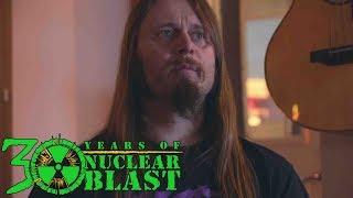 ENSLAVED - Ivar & Grutle on their love of Prog (OFFICIAL TRAILER)