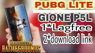 how to download pubg in gionee p5 mini - Hài Trấn Thành
