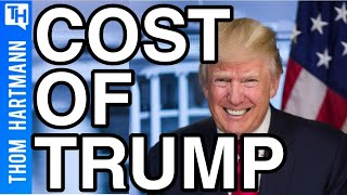 The Cost Of A Mentally Disturbed President2.4K views