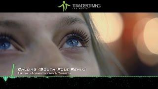Stendahl & Valentin feat. Ai Takekawa - Calling (South Pole Remix) [+Lyrics] [Music Video]