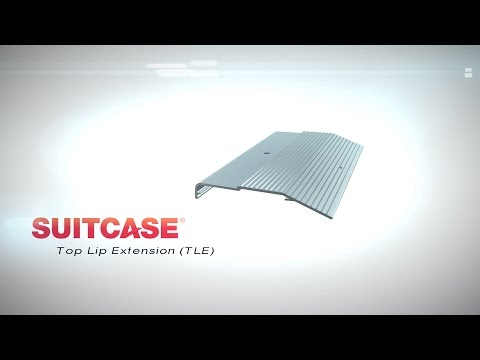 Thumbnail of the Product Overview - SUITCASE® Top Lip Extension video