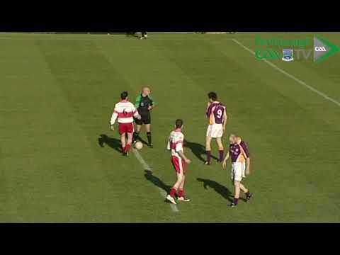 2008 Fermanagh Senior Football Championship Final - Derrygonnelly Harps v St Patrick's Donagh