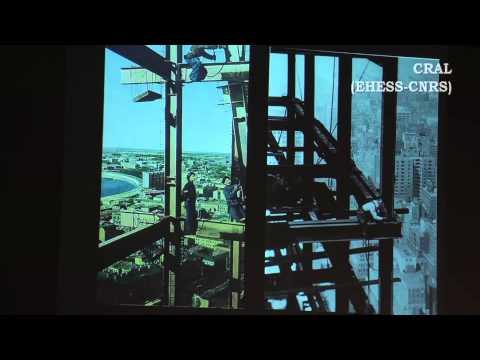 Vidéo de Jean-Louis Cohen