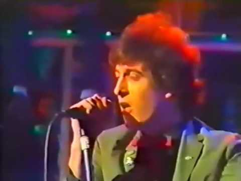 WALL OF VOODOO -  Mexican Radio Live On The Tube-1982